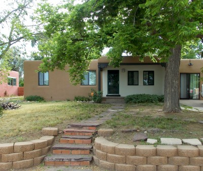 This sweet Casa Alegre home went under contract in the first week because it was priced right