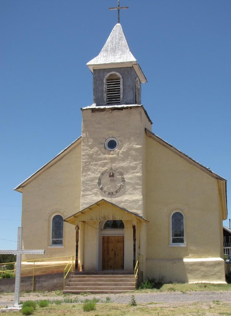 Dilia church