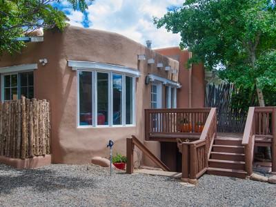 860 E. Palace - A Santa Fe property I was proud to list