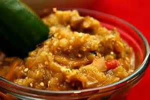 green chile salsa