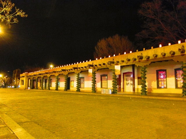 palace Christmas